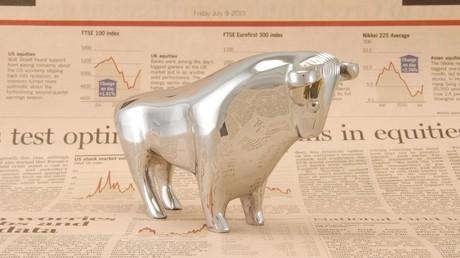 Fünfmal teurer als Gold: Rhodium schlägt als teuerstes Metall der Welt neue Preisrekorde (Symbolbild)