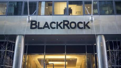Der New Yorker Hauptsitz der weltweit größten Fondsgesellschaft BlackRock