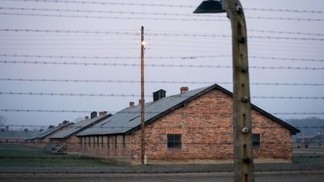 Auschwitz-Birkenau, Symbolbild.