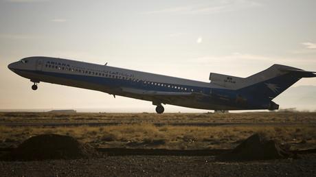 (Symbolbild). Bei dem abgestürzten Flieger soll es sich um eine Maschine der stattlichen Ariana Afghan Airlines handeln.