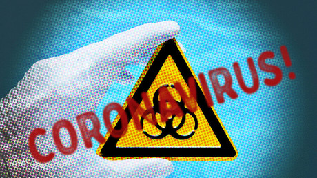 Erster Coronavirus-Fall in Deutschland bestätigt (Symbolbild)