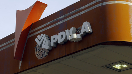 Die staatliche Ölgesellschaft Venezuelas (PDVSA) ist insbesondere durch die US-Sanktionen schwer gebeutelt. Diese stehen auch möglichen ausländischen Übernahmen und Beteiligungen entgegen.