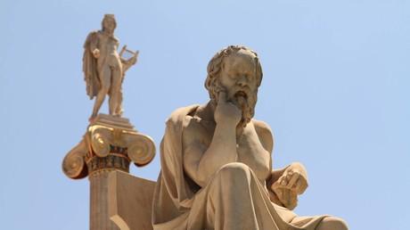 Dass Widersprüche das Denken anregen, wusste bereits der griechische Philosoph Sokrates.