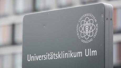 Universitätsklinikum Ulm in Baden-Württemberg