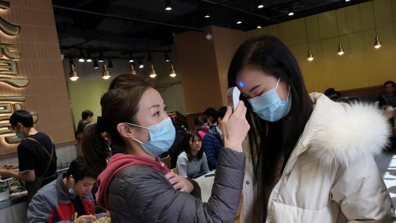 Putin: Russland bereit, China bei der Eindämmung der Verbreitung des neuen Coronavirus zu helfen