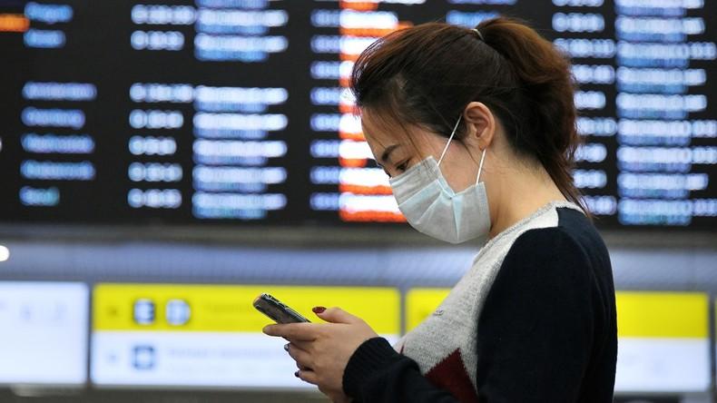 Russland plant Evakuierung von Staatsbürgern aus China durch Flugzeuge der Luftwaffe