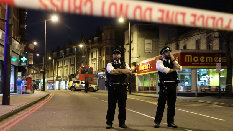 Terror-Anschlag in London:  Attentäter war verurteilter Islamist und kam vorzeitig auf freien Fuß