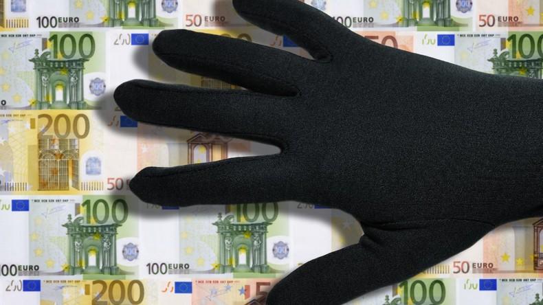 Mafia kassiert EU-Subventionen (Video)