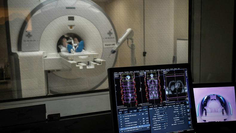 WHO warnt vor Verdoppelung der Krebserkrankungen bis 2040