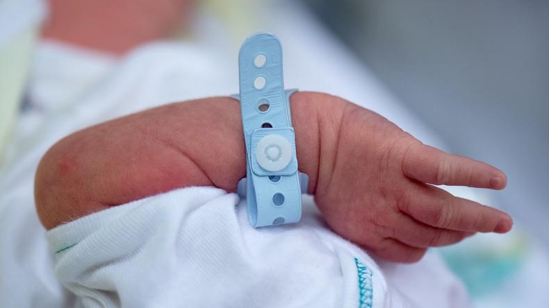 Morphium-Vergiftung bei Babys in Ulm: Kinderkrankenschwester aus Untersuchungshaft entlassen