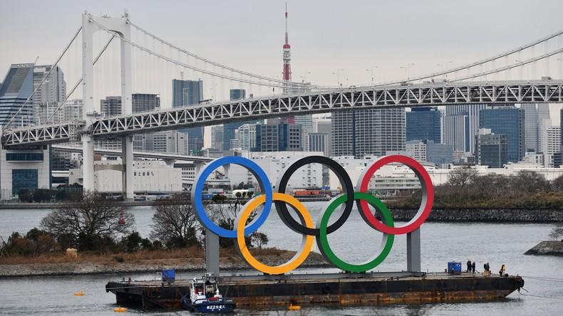 Knapp sechs Monate vor der Olympiade: China setzt Dopingkontrollen wegen Coronavirus aus