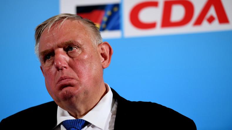 CDU-Landesminister für kompletten Hartz-IV-Leistungsentzug