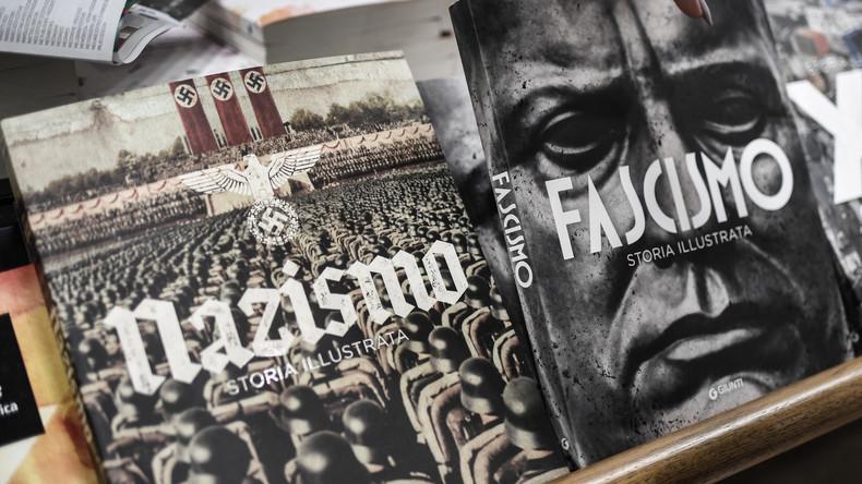 """Italien: Zahl der Holocaustleugner deutlich gestiegen – """"Duce"""" für 20 Prozent ein """"großer Anführer"""""""