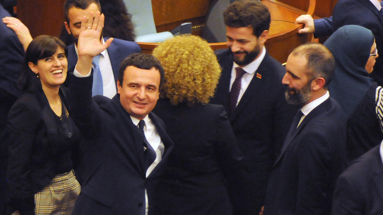 Wer ist Albin Kurti? Anmerkungen zum neuen Ministerpräsidenten des Kosovo