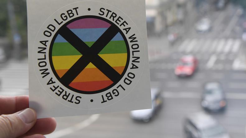"""Polen: Mehrere Gemeinden erklären sich als """"LGBT-frei"""" – EU-Parlament verurteilt Diskriminierung"""