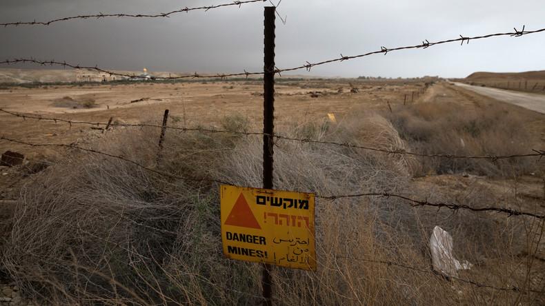 USA wollen wieder Landminen einsetzen (Video)