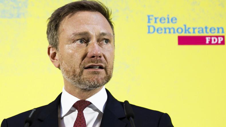 Kemmerich-Wahl: Lindner reist zu Gespräch mit Thüringer FDP – Kramp-Karrenbauer droht CDU Thüringen