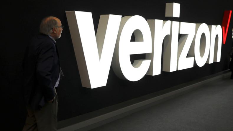 Huawei verklagt US-Telekommunikationsanbieter Verizon wegen angeblicher Patentverletzungen