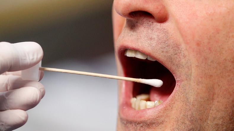 Auf Homosexuellen gespuckt: DNA-Test überführt Schwulenhasser in Großbritannien – zwei Monate Haft