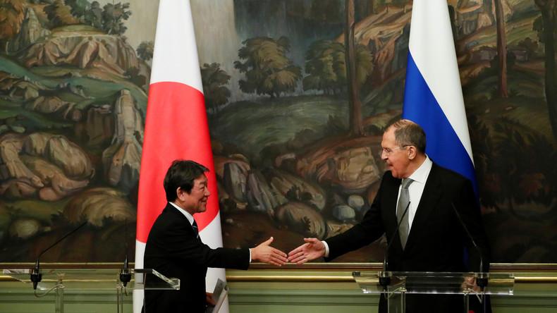 Russischer Botschafter: Letztes Jahr war sehr positiv für russisch-japanische Beziehungen