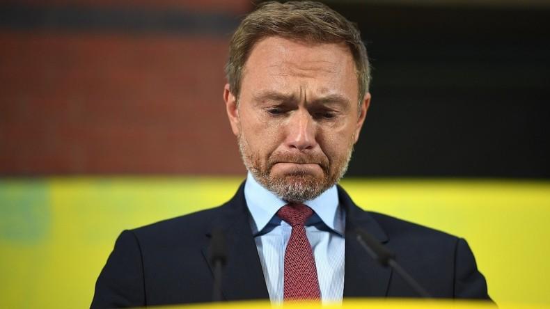 """Thüringen-Debakel: FDP spricht von """"Fehleinschätzung"""", AfD von """"Anschlag auf Demokratie"""""""