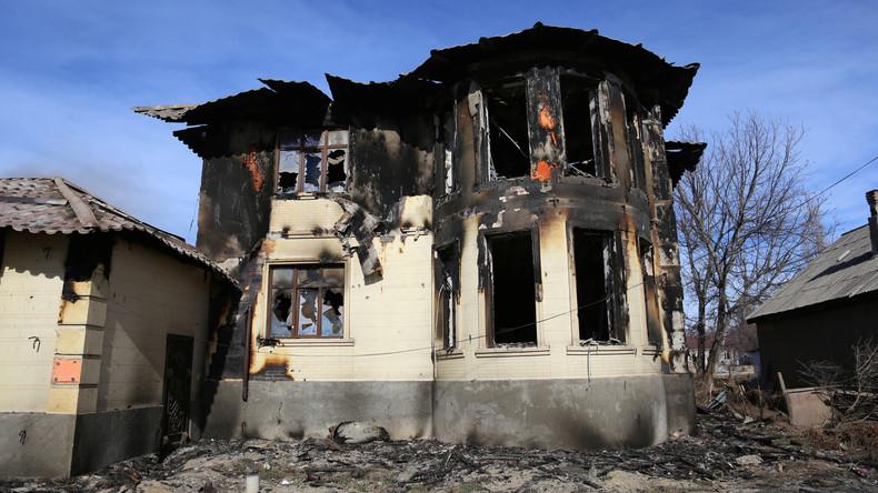 Acht Tote und 40 Verletzte bei Massenschlägerei in Kasachstan – Volksverhetzung vermutet