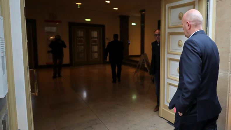 Thüringen: Kemmerich erklärt Rücktritt als Ministerpräsident mit sofortiger Wirkung