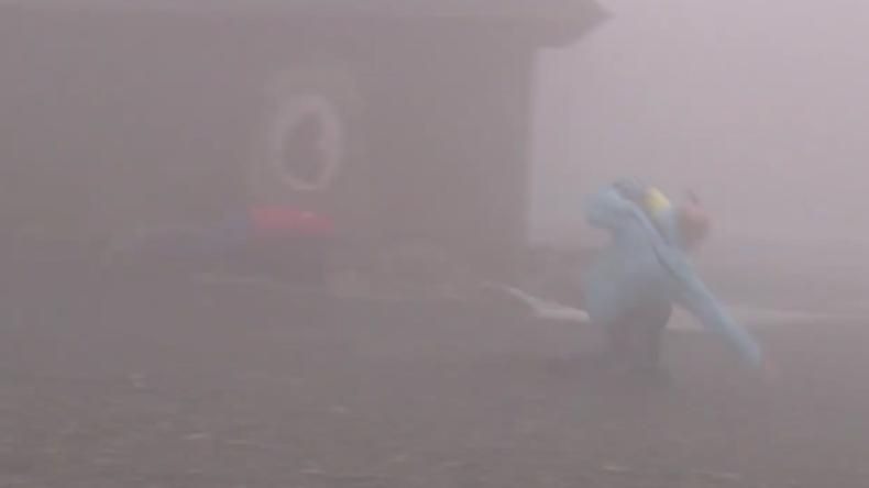 Brocken: Hier wütete Orkan Sabine besonders heftig – Touristen werden zum Spielball von Naturgewalt
