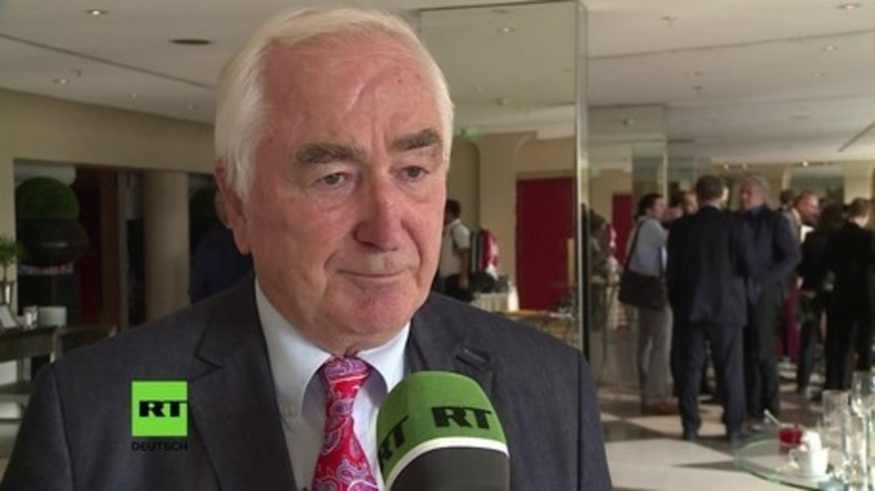 Albrecht Müller (Ex-Berater von Willy Brandt) zur aktuellen Lage von SPD & CDU: Versager unter sich