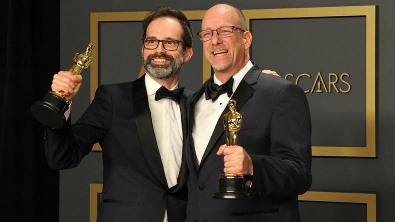Oscars: Politische Redenschreiber verfassen die Dankesreden (Video)