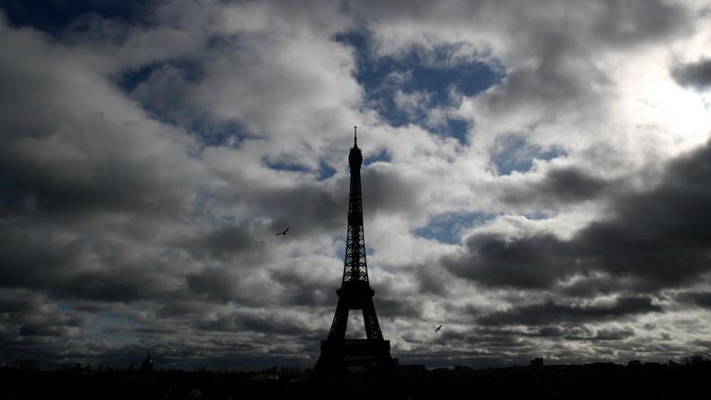 """China warnt Frankreich vor """"eklatanter Diskriminierung"""" von Huawei bei 5G-Vergabe"""