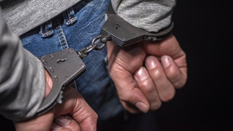 Russland: Hohe Haftstrafen für junge Anarchisten wegen Planung von Terroranschlägen bei Fußball-WM