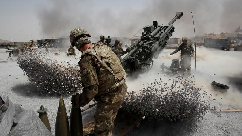 """Wenn Gewalt """"verringert"""" wird – Trump bietet Taliban Abkommen an"""