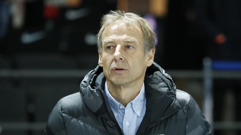 Keiner scheitert teurer: Klinsmann nun auch nicht mehr im Hertha-Aufsichtsrat erwünscht