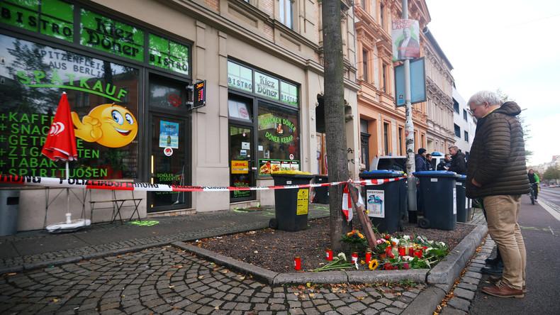 """""""Kiez-Döner"""" Halle: Neues Einschussloch in Schaufensterscheibe entdeckt"""