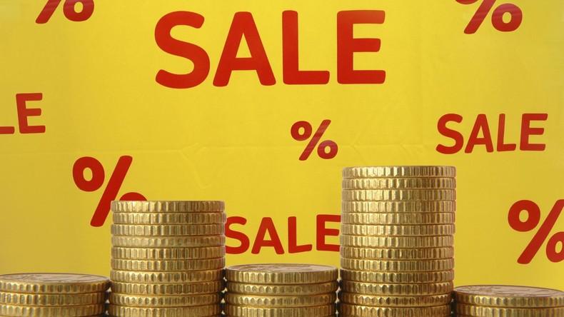 Angebot für Schnäppchenjäger: Insel bei Venedig für knapp über zwei Millionen Euro zum Verkauf