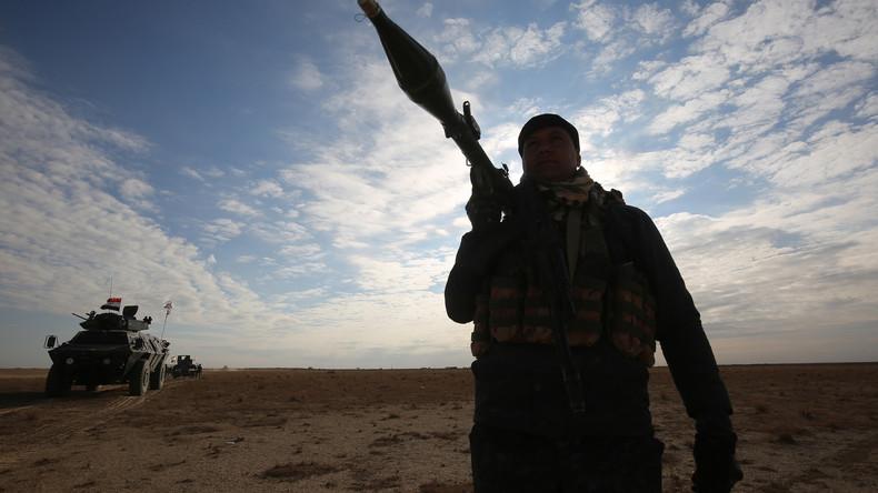 Berlin: Bereits 65 IS-Kämpfer aus Syrien in die Hauptstadt zurückgekehrt