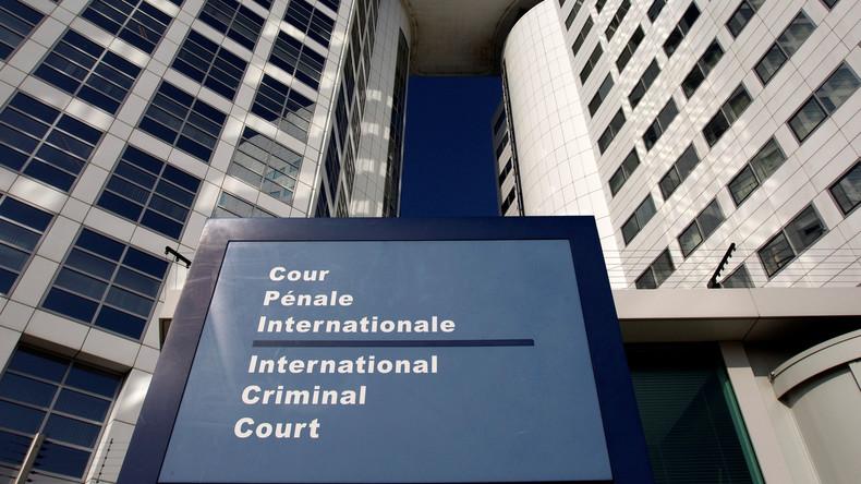 Venezuela verklagt USA in Den Haag wegen Verbrechen gegen die Menschlichkeit