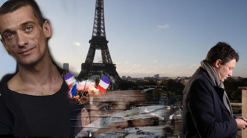 Nach Veröffentlichung von Sex-Video: Macrons Partei ohne Bürgermeister-Kandidat für Paris