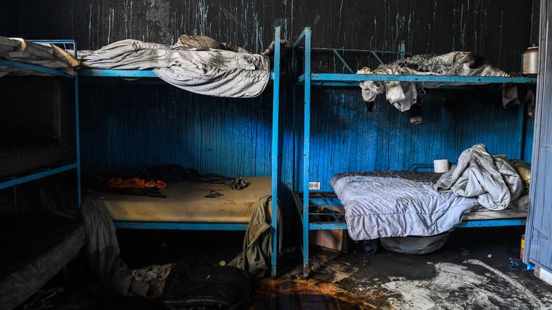 Mindestens 15 Kinder sterben bei Brand in Waisenhaus in Haïti