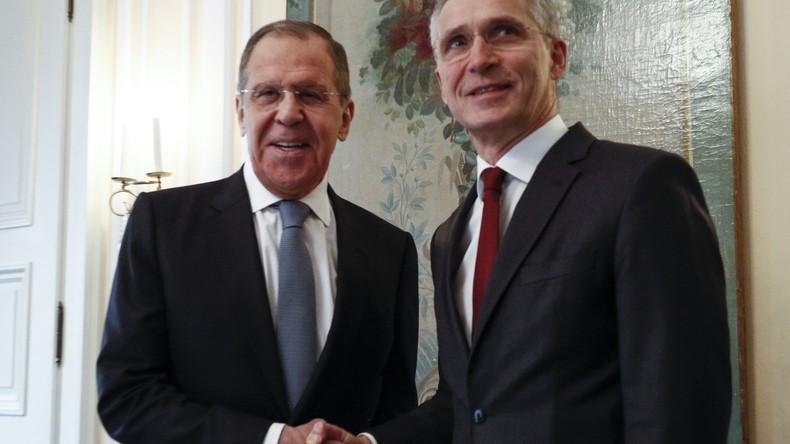 München: Lawrow hält hochrangige Treffen am Rande der Sicherheitskonferenz ab