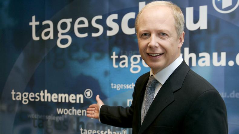 Thüringen-Krise macht ARD-Chef Sorgen: Erhöhung des Rundfunkbeitrags gefährdet