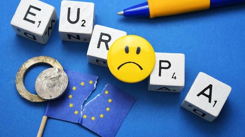 Die Europäische Union zwischen Reform und Zerfall (Video)