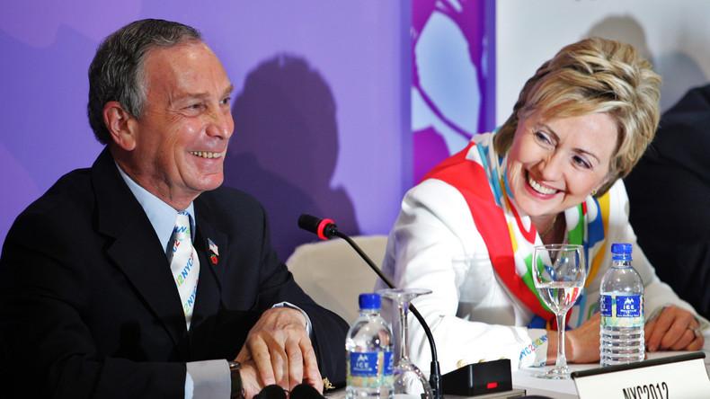 US-Präsidentschaftswahl: Versucht Hillary Clinton es doch noch einmal? (Video)