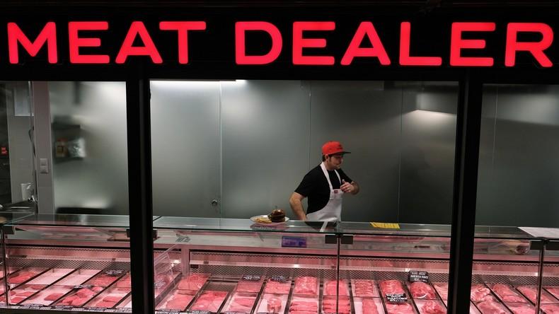 Russland exportiert erstmals Rindfleisch nach Brasilien