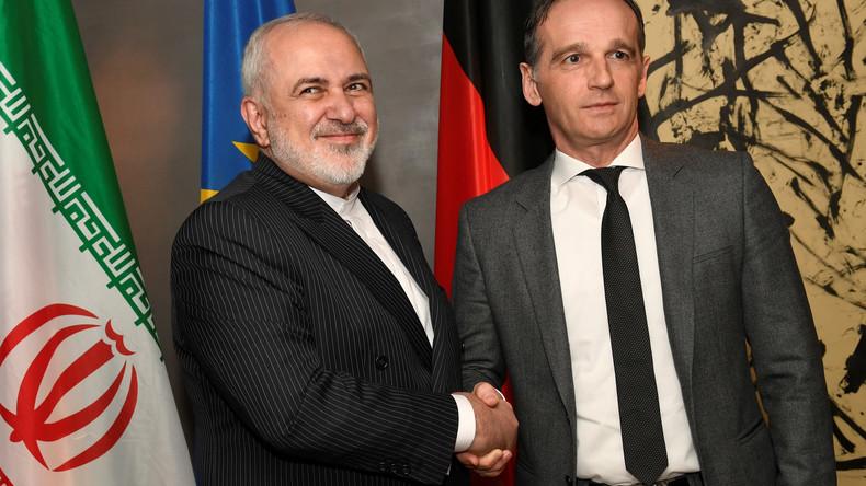 Gefangenenaustausch zwischen Iran und Deutschland