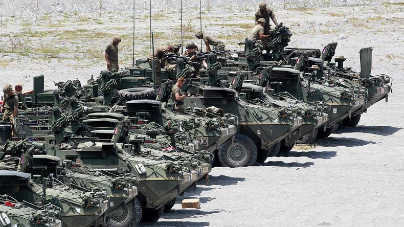 Nach Ausstieg der Philippinen aus Militärabkommen mit USA: Kommt es zum Dominoeffekt?