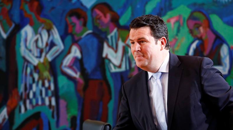 Bundeskabinett beschließt Grundrente ab 2021