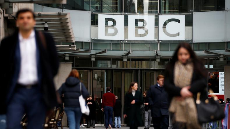 Abo statt Gebühr und weniger Kanäle: Britische Regierung plant offenbar drastischen Umbau der BBC