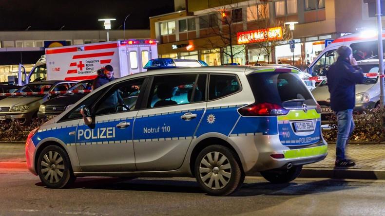 """""""Schreckliche Tat"""", """"rassistischer Terror"""":  Reaktionen der Politik auf das Massaker in Hanau"""